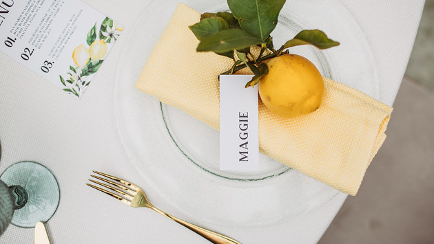 Linen Hire by Just 4 Linen