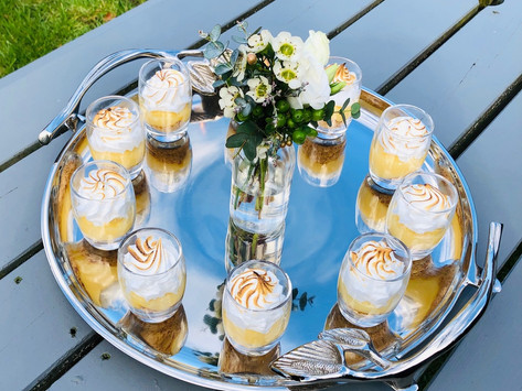 Corporate Event at Winters Barns - Thursday 5th September 2019