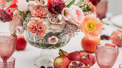 Stunning Flowers by Hedges and Flowers