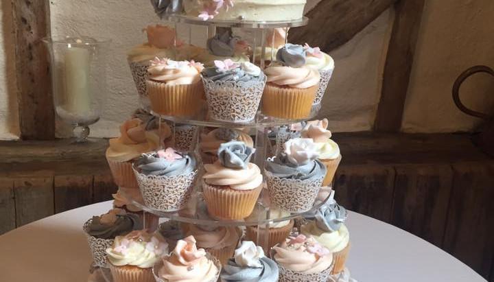 Wedding Reception at Winters Barns - Friday 7th July 2017