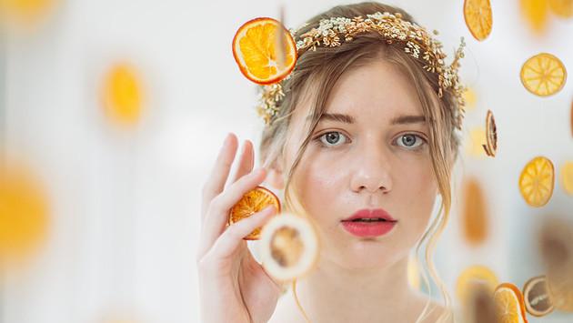 Make up by Kerry Ann Wells MUA