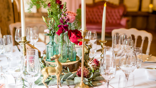Venue Styling by Locate to Create