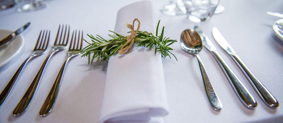 Wedding Reception at Winters Barns - Friday 26th July 2019
