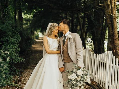 Wedding Reception at Hayne House - Thursday 5th August 2021