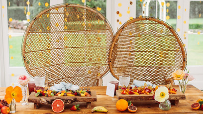 Prop Hire by The Little Wedding Warehouse