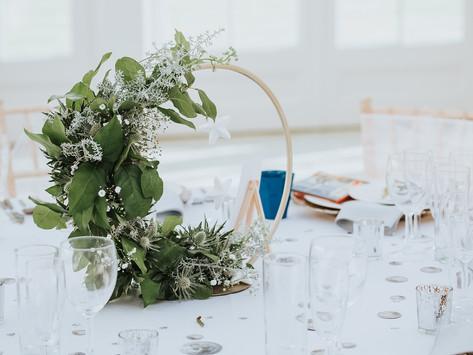 Wedding Reception at Preston Court - Saturday 3rd July 2021