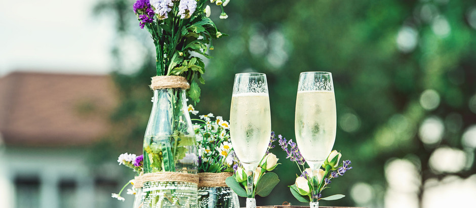 Wedding Reception at Pines Calyx - Saturday 1st September 2018
