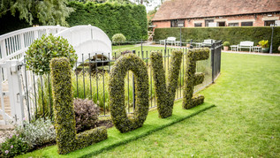 Feel the Love at Winters Barns