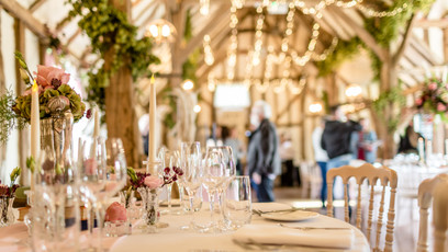 Open Day at Winters Barns