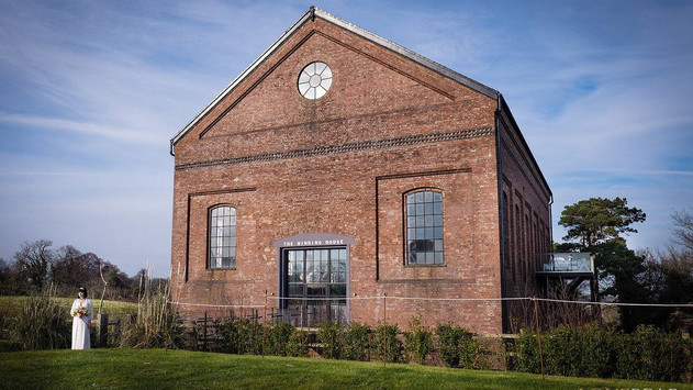 The Winding House
