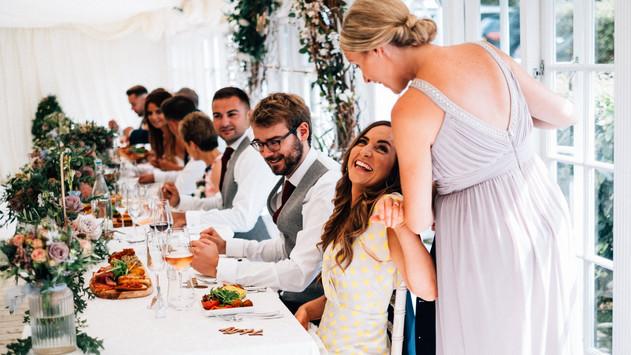 Every Bride needs their Bestfriend
