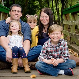Sackett Family