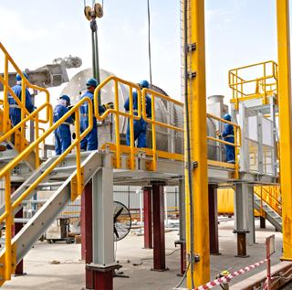 Al Duqm Refinery Project