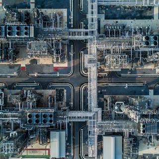 Sapele Gas Plant