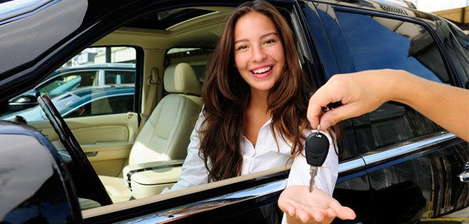 PICK-UP auto a domicilio GRATUITO!!