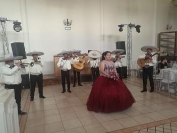 Mariachi en León