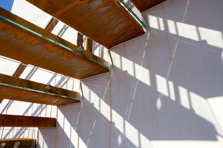Architecture Boston: Turn Park Art Space