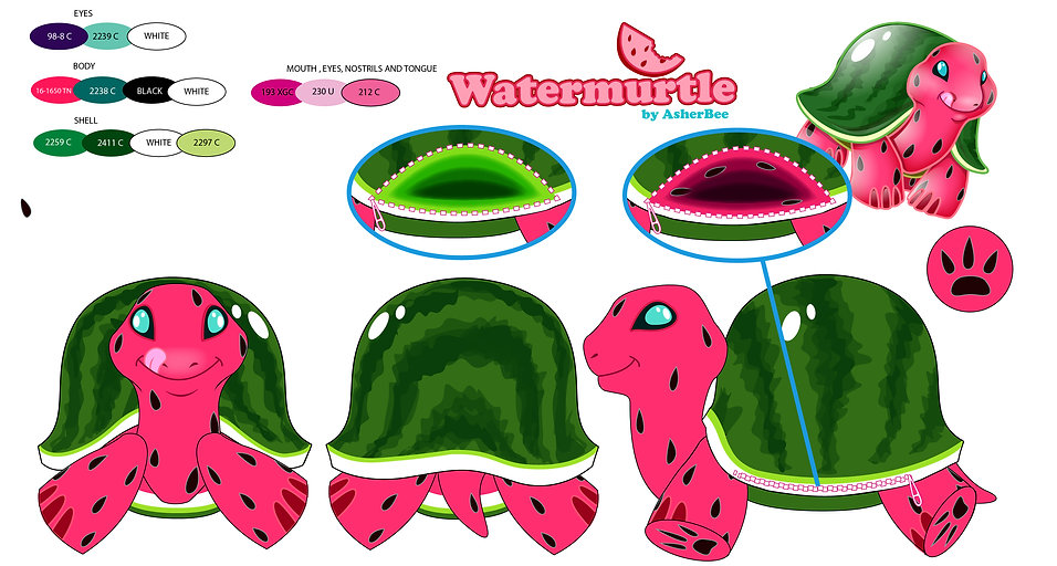 Watermurtle Plush-01.jpg