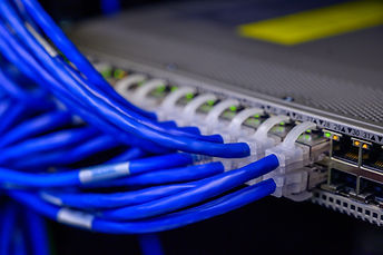 Photo byBrett Saylesfrom Pexels - ethernet cable