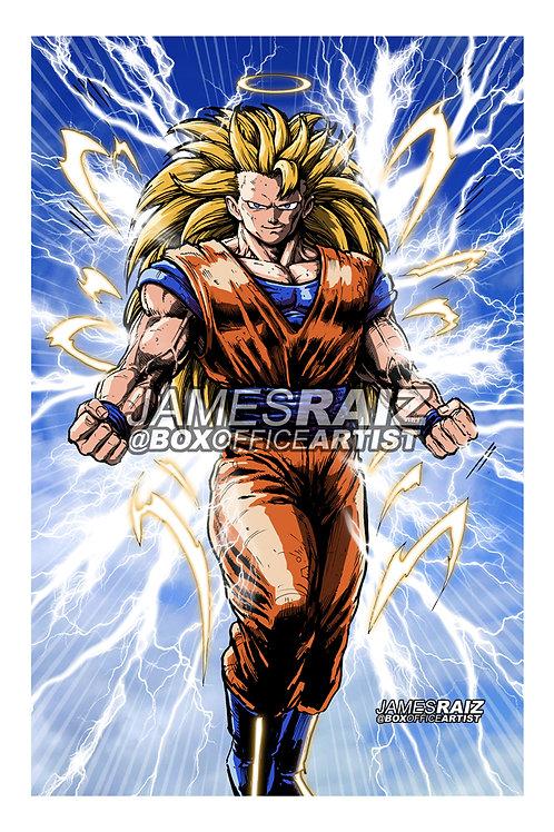 Goku!!