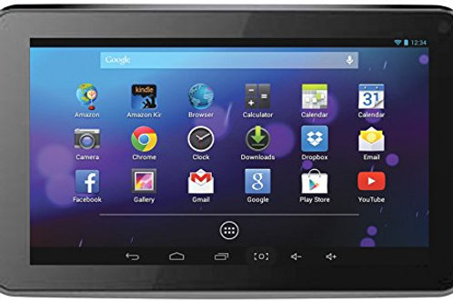 UHURU: Click Tablet