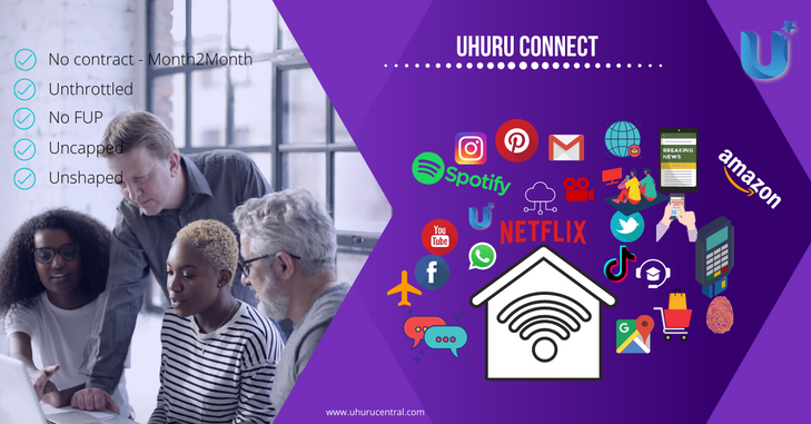 Uhuru Connect