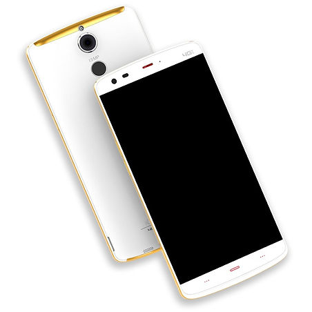 uhuru smartphone -  Tshomi