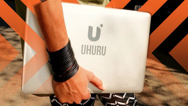 Uhuru Consumer Electronics