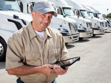 12 Helpful Apps for Truckers