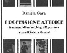 Professione attrice, a cura di Roberta Mazzoni