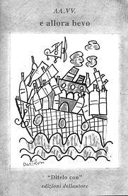 Poesie di Charles Baudelaire, Eduardo de Filippo. L'alocol: citazione di Marguerite Duras