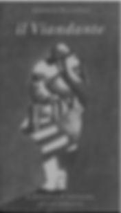il Viandante di artemisia Boccadoro, pseudonimo di Patrizia Bisi