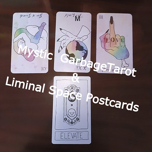 Tarot Readings $7-$45