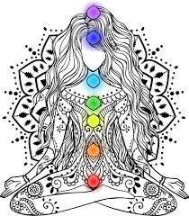 Root and Sacral Chakras