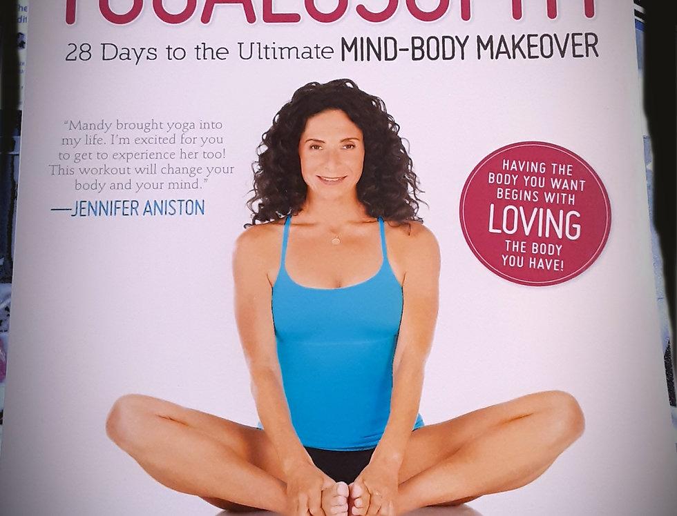Yogalosophy Book
