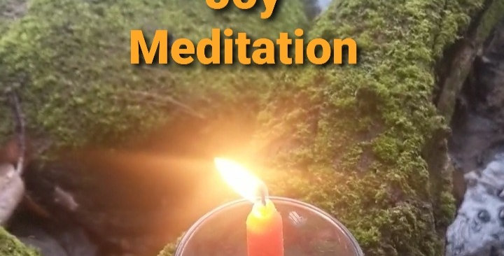 Happiness and Joy Meditation By Marilyn