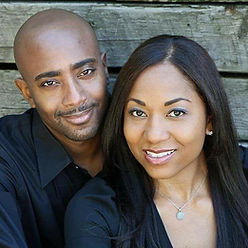 Pastor Mark and Michelle Greenhouse of A