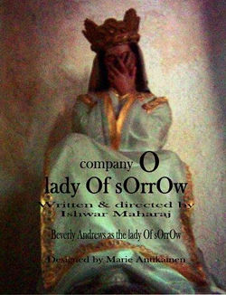 lady Of sOrrOw