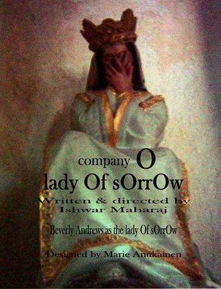 lady Of sOrrow