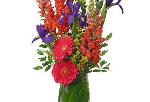 Summer Style Summer Bouquet