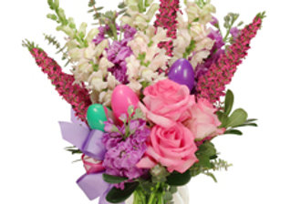 EASTER GREETER Bouquet