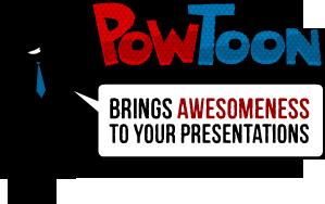 Creative Tools Powtoon