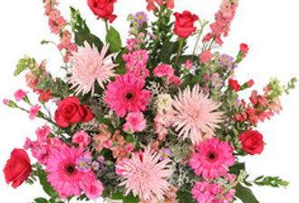 Beautiful Soul Funeral Flowers