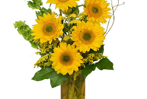 Today's Your Day! Bouquet