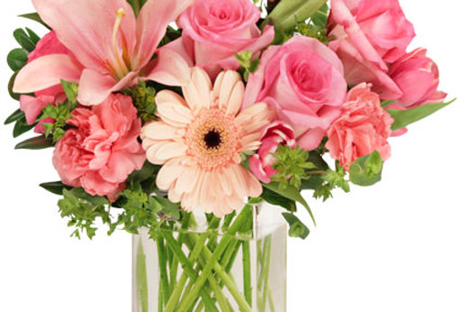 EFFLORESCENCE Flower Arrangement