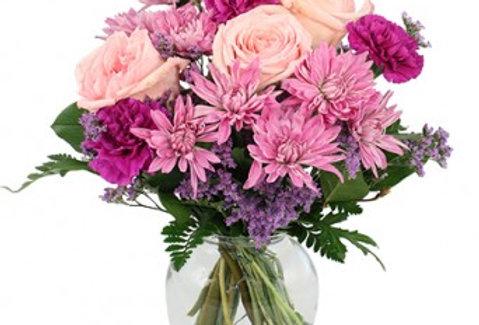 Look Lively! Lavender Arrangement