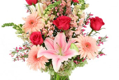 Unconditionally Bouquet