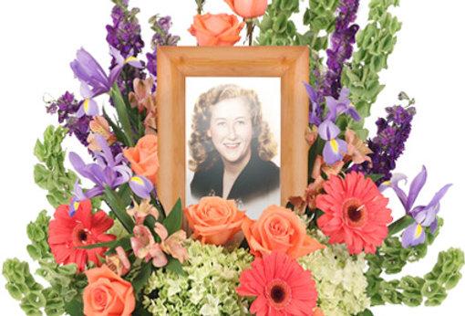 Bittersweet Twilight Memorial Memorial Flowers