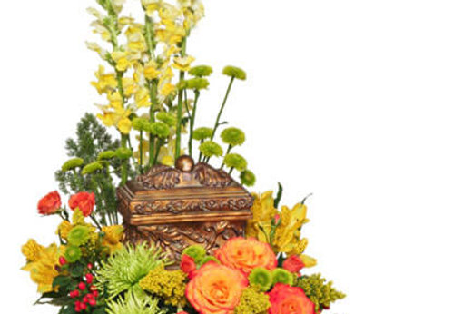 Meaningful Memorial Cremation Arrangement