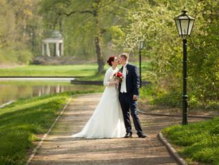 Hochzeit Teutschenthal
